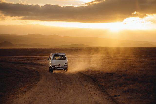 Podróże międzynarodowe czy musimy jeździć własnym samochodem?